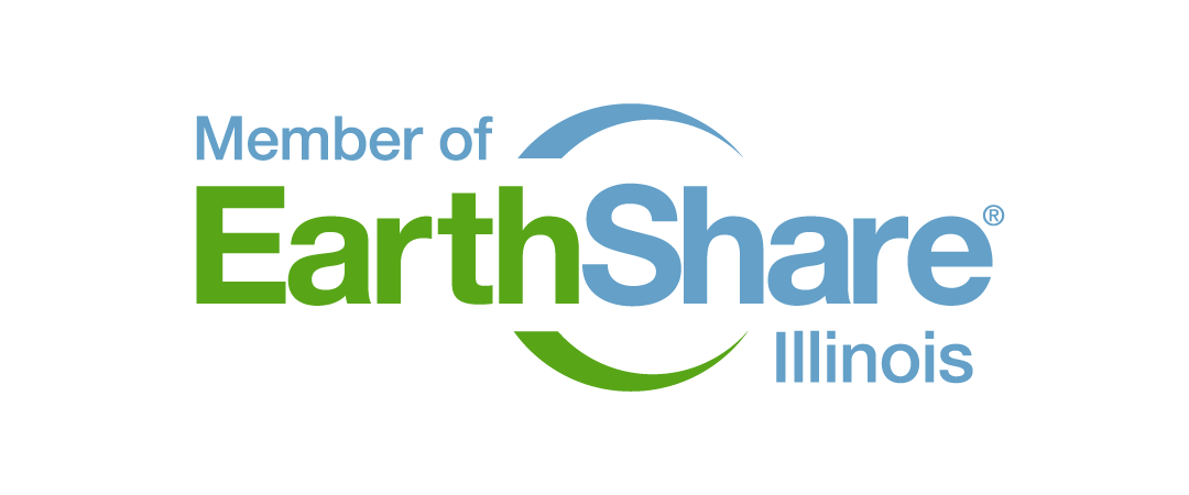 Member of EarthShare of Illinois