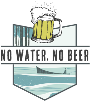 No Water No Beer