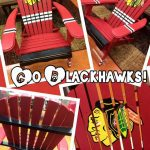 Blackhawk chairs