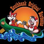 Southbank BBQ logo