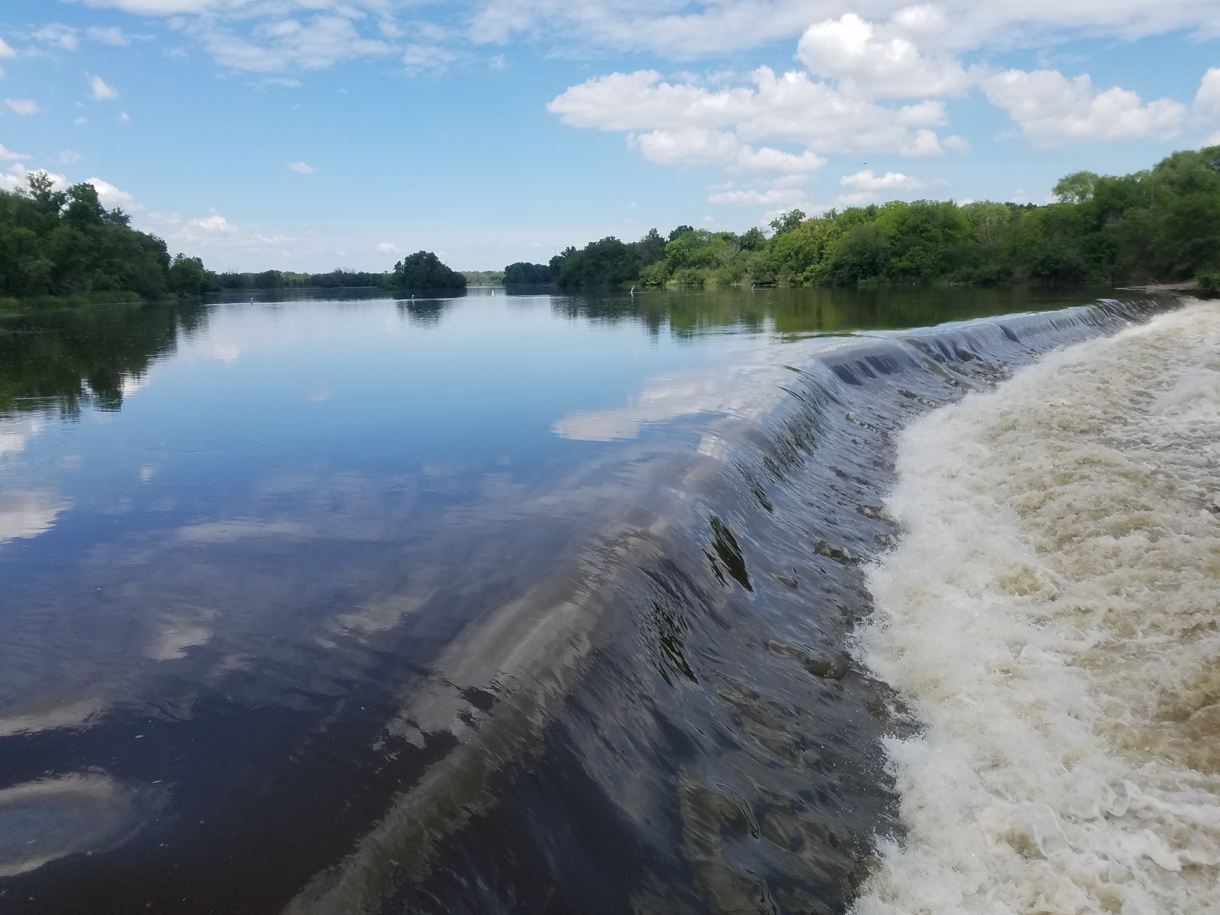 Friends of the Fox River Frequently Asked Dam Questions - Friends of