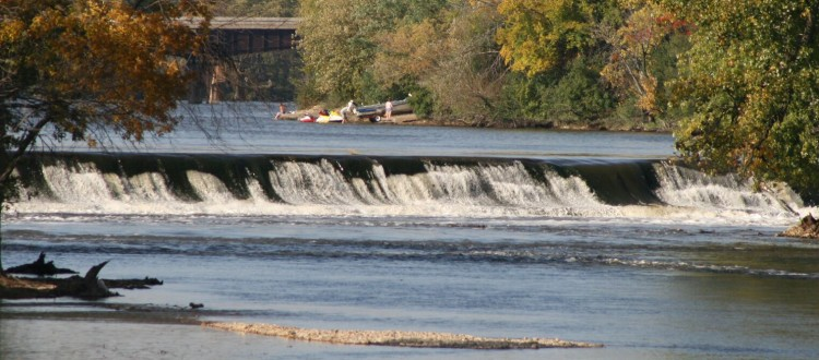 Friends of the Fox River The Fox River's Gift List - Friends of the