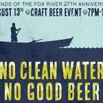 No Clean Water, No Good Beer
