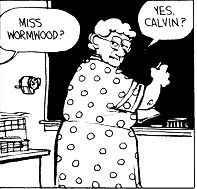 miss wormwood