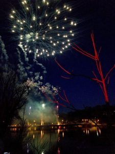 Sonderman fireworks