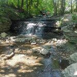 bblackhawk waterfall by gm