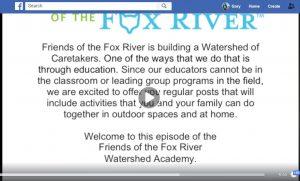 Watershed Academy screenshot